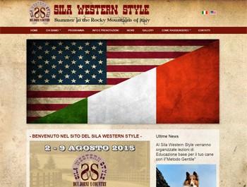 Sila Western Style
